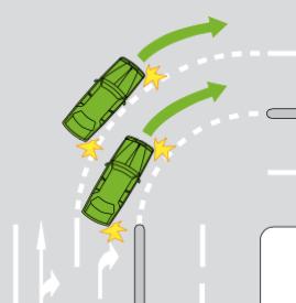 104_multi_lane_right_turn