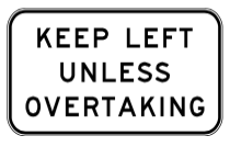 125_keep_left_unless_overtaking