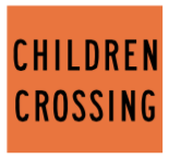 129_childrens_crossing_flag