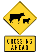 158_stock_crossing_ahead