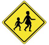 46_children_crossing_ahead
