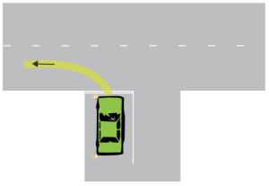 102-left-turn-at-intersection