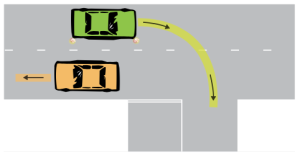 106-right-turn-giving-way-to-oncoming-traffic