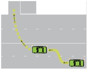 117-lane-change-preparing-to-turn