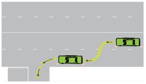 118-left-lane-change-preparing-to-turn